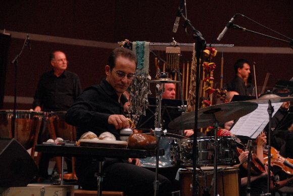 HORUS PERCUSSION ENSEMBLE
