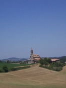 CHIESA DI SAN DAMIANO (click to enlarge)