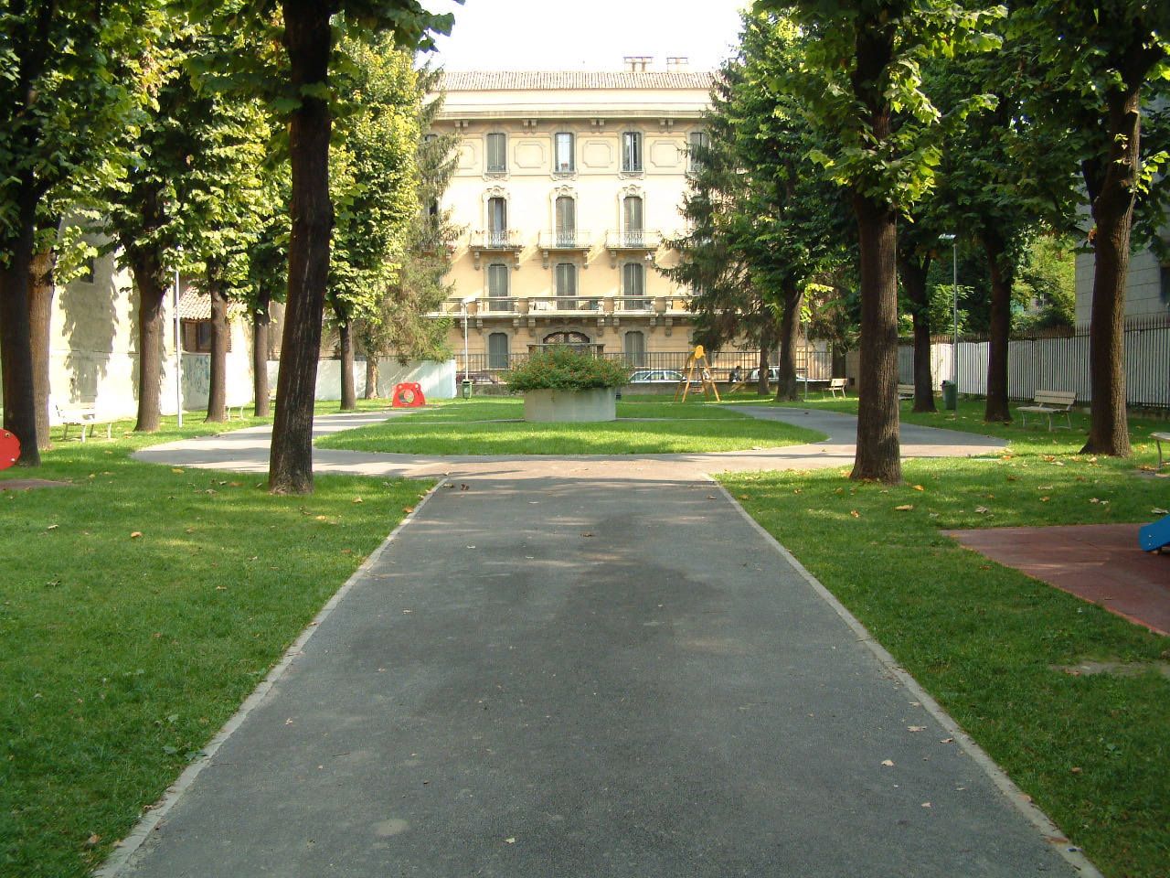 PARCO MOSCHINI