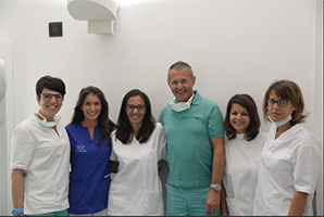 gruppo dentista tn