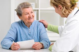 assistenza anziani tn