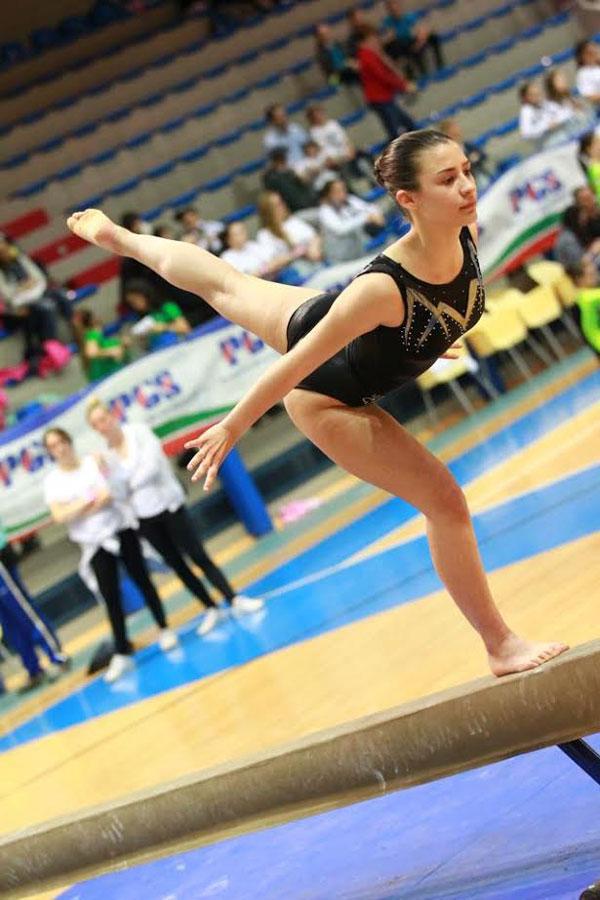 33cbd1f4e8e5 STRADELLA - Tutte sul podio le ragazze dell Olimpic Center - Voghera ...