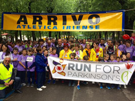 run parkinson 2017 tn