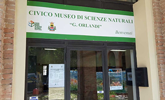 museo scienze tn