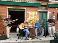 MICIO FASSINO E LA BAND
