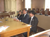 CONFERENZA ROTARACT (click to enlarge)