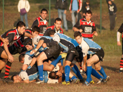 RUGBY VOGHERA Fase di gioco (click to enlarge)